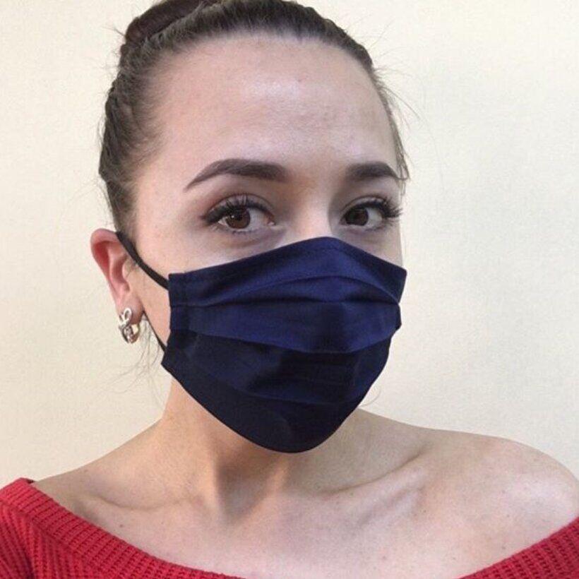 Тканевая маска для лица (10 шт.)