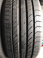 285/45/21 R21 Continental ContiSportContact 5