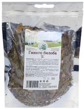 Гингко билоба листья, 25 грамм