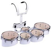 Малые барабаны