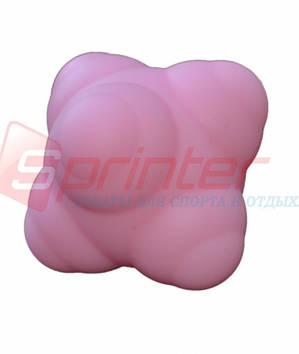 Мячик для тренировки реакции LTQ-6,5 Цвета в ассортименте.