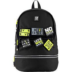 Рюкзак для мiста Kite City K20-1009L-1