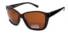 Женские очки от солнца с поляризацией Aolise Polaroid