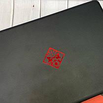 ИГРОВОЙ НОУТБУК HP OMEN 17 (i7-6700HQ / DDR4 8GB / GTX 1070 / SSD 240 GB), фото 3