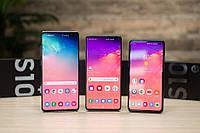 Samsung привносит часть волшебства Galaxy S20 в серии Galaxy S10 и Note 10 с One UI 2.1