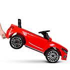Детский электромобиль Bambi M 3987EBLR-3 BMW M5 красный, фото 2
