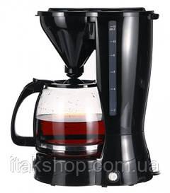 Кофеварка капельная Sokany 123A 800Вт