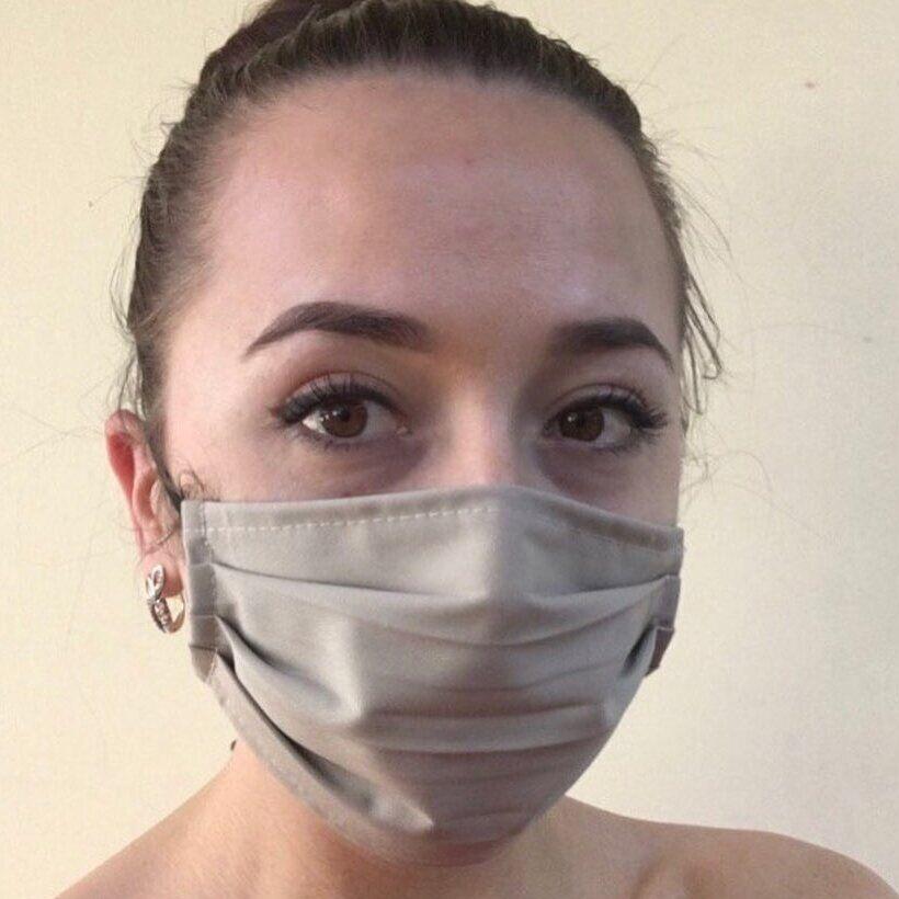 Тканевая маска для лица (10 шт.) 2