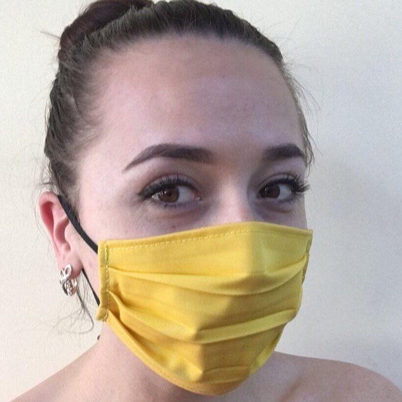 Тканевая маска для лица (10 шт.) 3