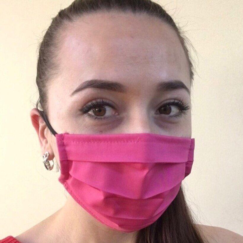 Тканевая маска для лица (10 шт.) 4
