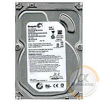 "Жесткий диск 3.5"" 2Tb Seagate ST2000VX002 (64Mb/5900/SATAIII) БУ"