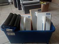Набор для плиточника (ведро 20л)+комплект терок