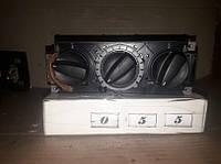 №55 Б/у блок управления печкой/климатконтролем 1H0819045C  1H0820045C  для  VW Golf III,Toledo,Vento 1991-1997