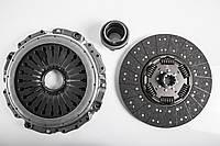 3400122101 Комплект сцепления DAF XF/CF (Голландия)