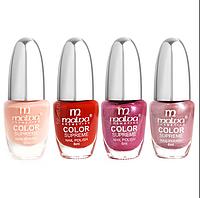 Лаки Malva Cosmetics Color Supreme Nail Polish Распродажа: срок годности до 2021