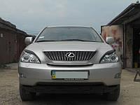 Реснички Lexus RX 350 (2006 - 2009 г.в.)