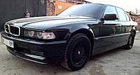 Накладка на передній бампер BMW 7 серії E38 (1994 - 2001 р. в.)