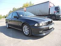 Реснички BMW 5 series E39 (1996 - 2003г.в.)