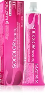 Купить Стойкая краска для волос Matrix SOCOLOR.beauty 4BC, Matrix Professional