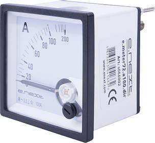 Амперметры/Вольтметры, Трансформаторы тока с разъёмным магнитопроводом