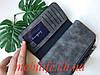 Кошелек Baellerry Forever темно-серый Original/Высокое Качество/, фото 2