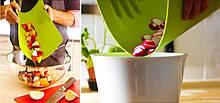 Кухонні гнучка обробна дошка набір (4шт)
