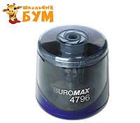 Точилка для карандашей автоматическая, Buromax
