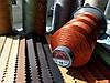 Нити швейные полиэстер Mars №10 (1000м)5093