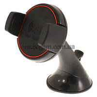 Холдер WX-031 Wireless Charger black