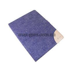 """Универсальная книжка 10"""" Fashion Case №4 blue"""