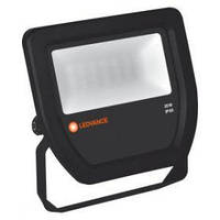 Светодиодный прожектор FLOOD LED 20W/3000K 100DEG IP65 черный Osram