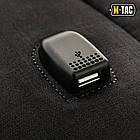 M-Tac рюкзак Urban Line Anti Theft Shell Pack Dark Grey/Black, фото 6