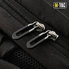 M-Tac рюкзак Urban Line Anti Theft Shell Pack Dark Grey/Black, фото 7