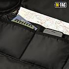 M-Tac рюкзак Urban Line Anti Theft Shell Pack Dark Grey/Black, фото 8