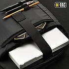 M-Tac рюкзак Urban Line Anti Theft Shell Pack Dark Grey/Black, фото 9