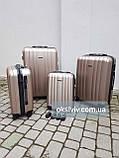 FLY 614 Польща валізи чемоданы сумки на колесах. ., фото 7