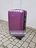 FLY 614 Польща валізи чемоданы сумки на колесах. ., фото 3