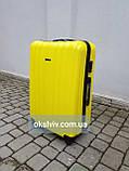 FLY 614 Польща валізи чемоданы сумки на колесах. ., фото 2