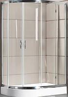 Душова кабіна POLARIS 120х80х185 права, без піддона