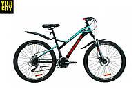 """Велосипед 26"""" FORMULA DRIFT 2020"""