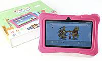 "Dragon Touch Y88X 7"" 1/8Gb 1024*600 IPS+ Бампер + Комплект RED"