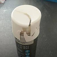 Охлаждающий спрей HTA Spray Ice, 400мл. с дефектом №20