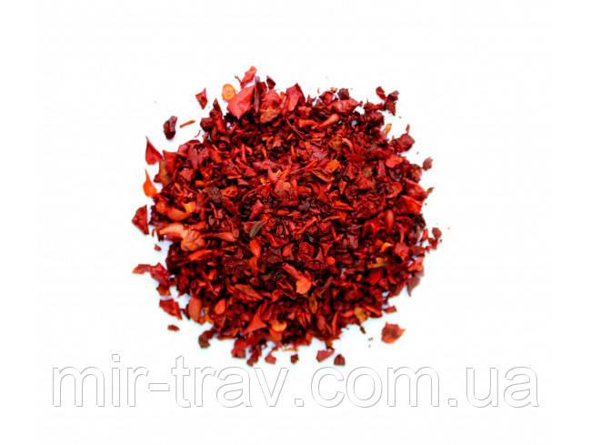 Паприка красная сладкая резаная