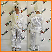 Новогодний костюм Зайца | Костюм Заяц Кролик для мальчиков
