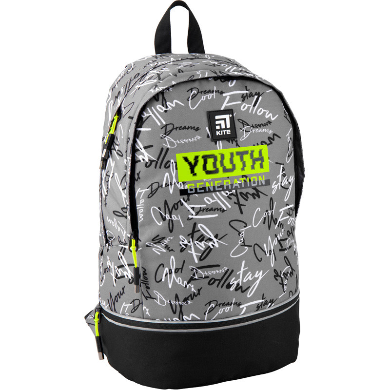 Рюкзак для мiста Kite City K20-1009L-2