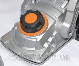 Рубанок с тремя ножами Triton 1500 Вт, фото 3