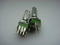 Потенциометр для контроллеров Denon 6000, Pioneer ddj-sx, ddj-sr, xdj-r1