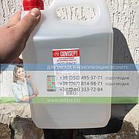 "Антисептик ""Ковисепт"" содержание спирта 70% 5 литров, фото 1"