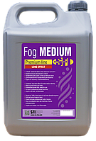 Жидкость для генераторов дыма SFI Fog Medium Premium