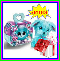 Игрушка сюрприз Scruff A Luvs Няшка-Потеряшка с аксессуарами + подарок для ребенка